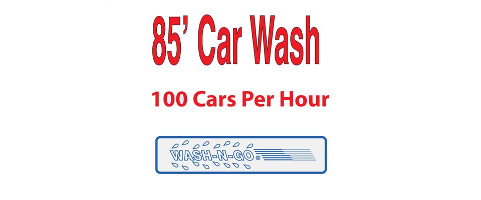 Martin Geller Car Wash Equipment